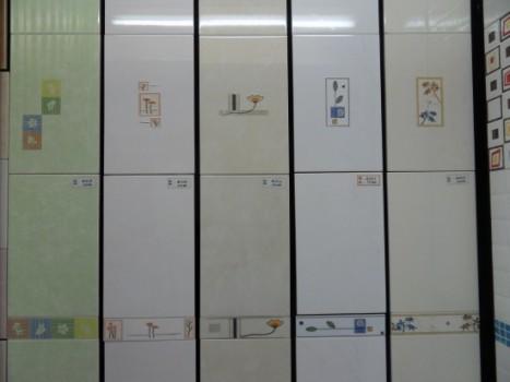 25*40 磁磚樣本